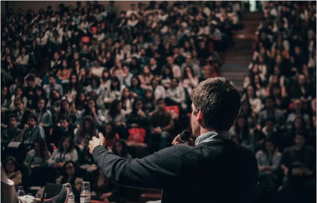 Audience Communication