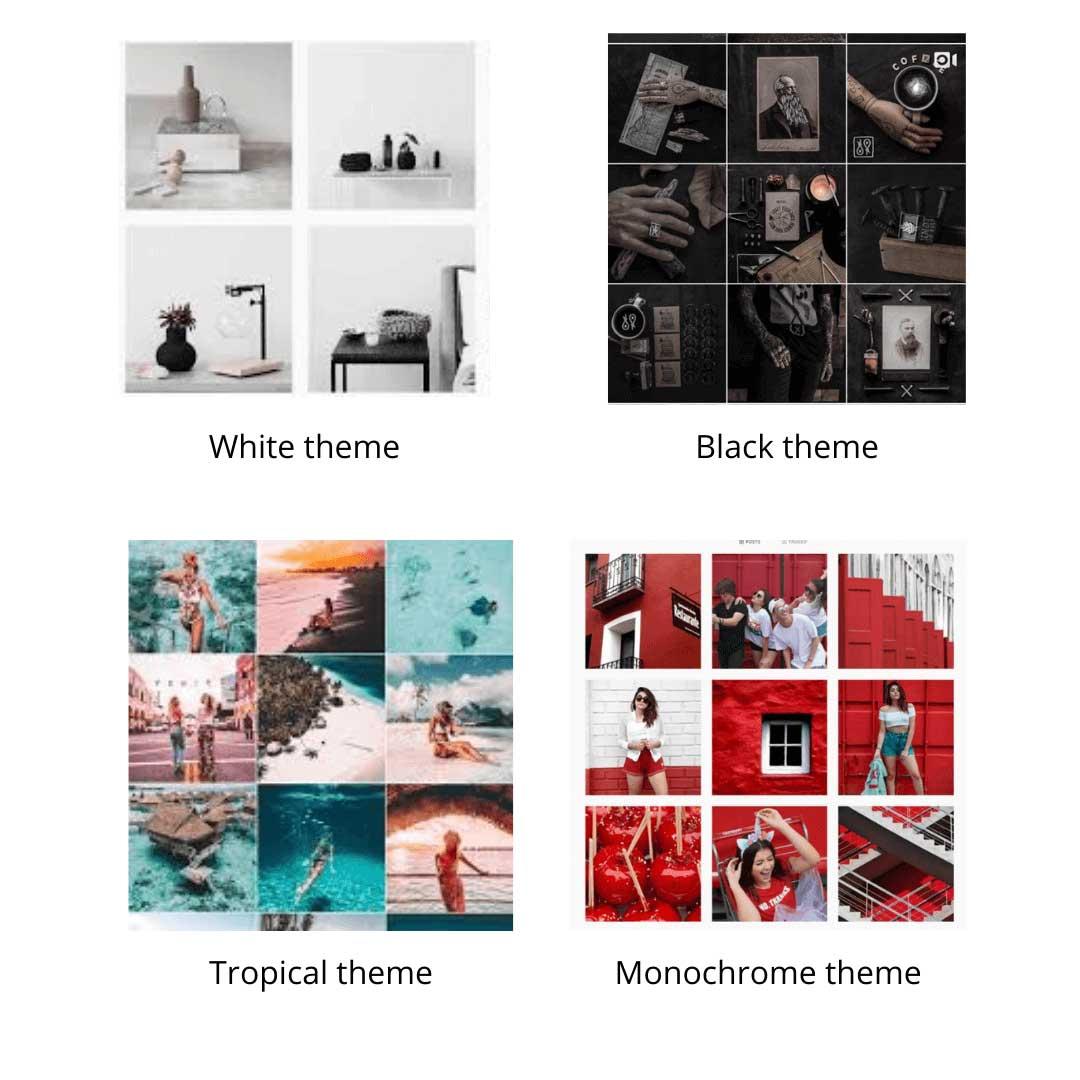 Classy Themes